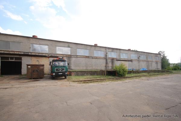 Pārdod ražošanas telpas, Brīvības gatve iela - Attēls 18