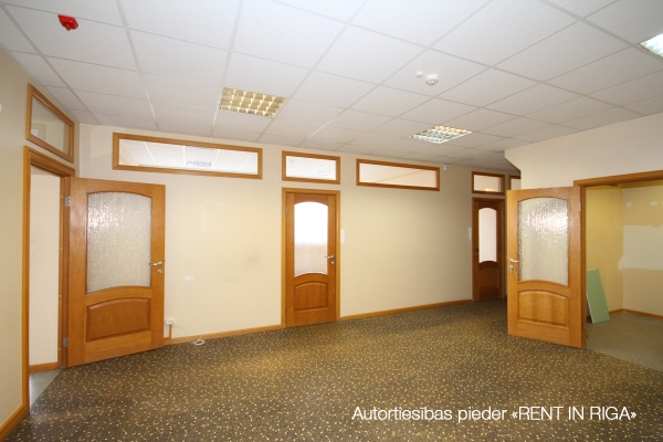 Iznomā biroju, Krustpils iela - Attēls 9
