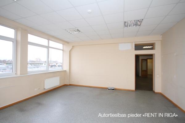 Iznomā biroju, Krustpils iela - Attēls 3