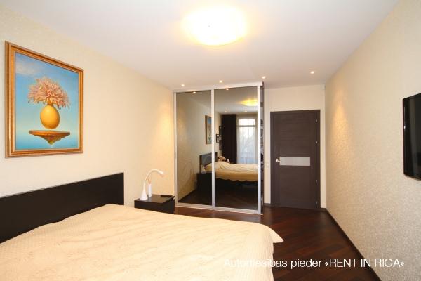 Izīrē dzīvokli, Ausekļa iela 8 - Attēls 5