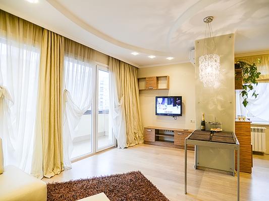 Apartment for rent, Detlava Brantkalna street 19 - Image 2