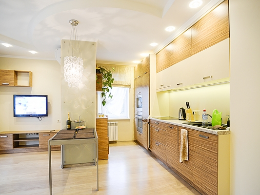 Apartment for rent, Detlava Brantkalna street 19 - Image 3