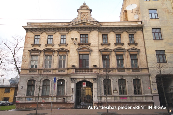 Сдают офис, улица Valdemāra - Изображение 1