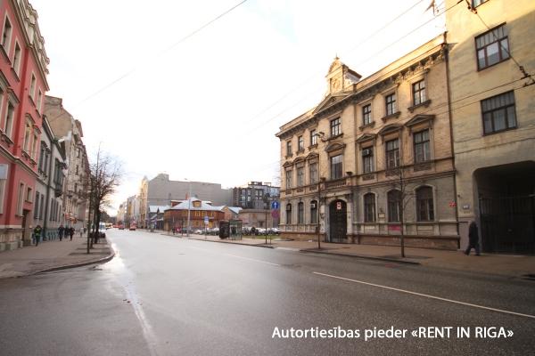 Сдают офис, улица Valdemāra - Изображение 3