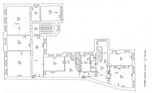 Iznomā biroju, Valdemāra iela - Attēls 41