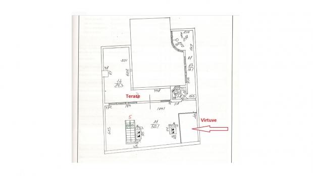 Izīrē dzīvokli, Zirgu iela 3 - Attēls 21