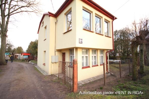 Продают земельный участок, улица Kalnciema - Изображение 2