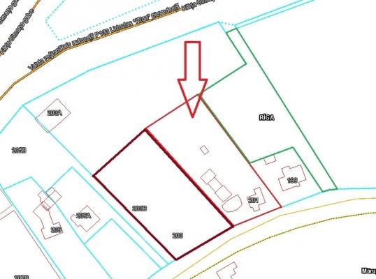 Продают земельный участок, улица Kalnciema - Изображение 8