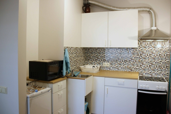Izīrē dzīvokli, Eiženijas iela 17 - Attēls 8