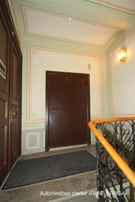 Izīrē dzīvokli, Vīlandes iela 1 - Attēls 10