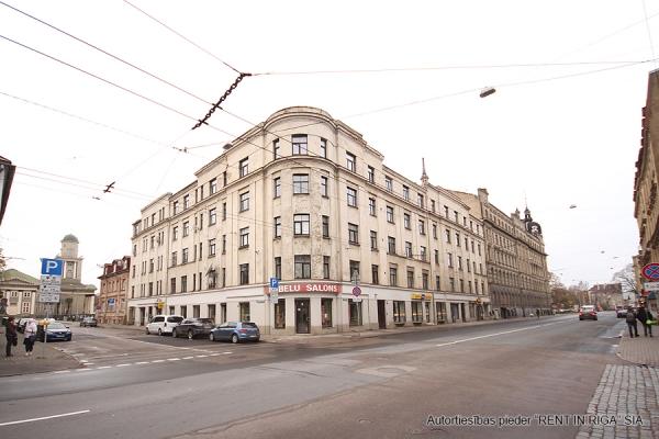 Retail premises for sale, Gogoļa street - Image 1