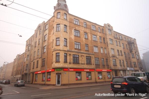 Iznomā biroju, Lāčplēša iela - Attēls 1