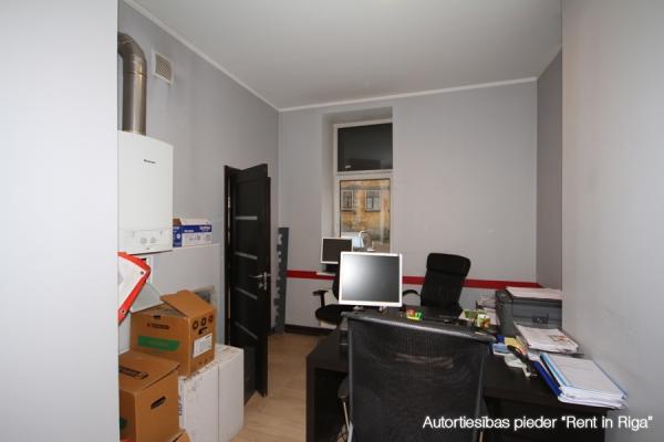 Iznomā biroju, Lāčplēša iela - Attēls 13