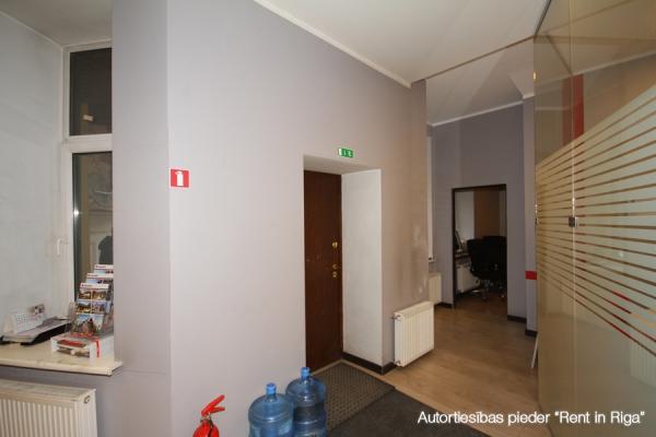 Iznomā biroju, Lāčplēša iela - Attēls 15