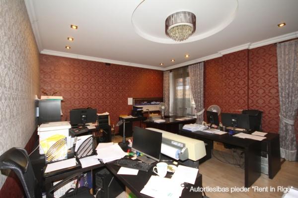 Iznomā biroju, Lāčplēša iela - Attēls 19