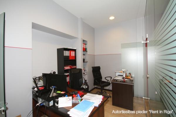 Iznomā biroju, Lāčplēša iela - Attēls 21