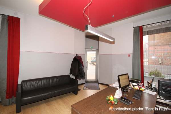 Iznomā biroju, Lāčplēša iela - Attēls 23