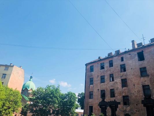 Investīciju objekts, Katoļu iela - Attēls 3
