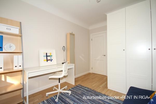 Izīrē dzīvokli, Brīvības iela 161 - Attēls 10