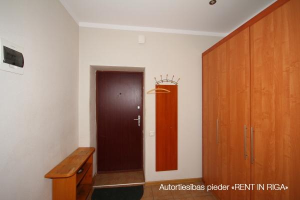 Продают квартиру, улица Baltāsbaznīcas 44 - Изображение 12