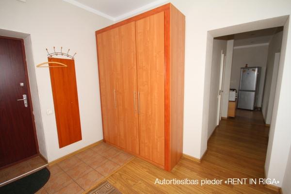 Продают квартиру, улица Baltāsbaznīcas 44 - Изображение 11