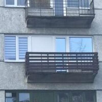 Izīrē dzīvokli, Vaidavas iela 24 - Attēls 30