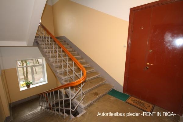 Pārdod dzīvokli, Hospitāļu iela 40 - Attēls 20