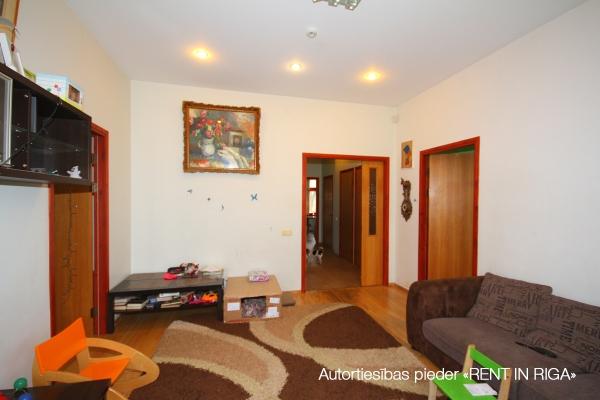 Pārdod dzīvokli, Hospitāļu iela 40 - Attēls 14