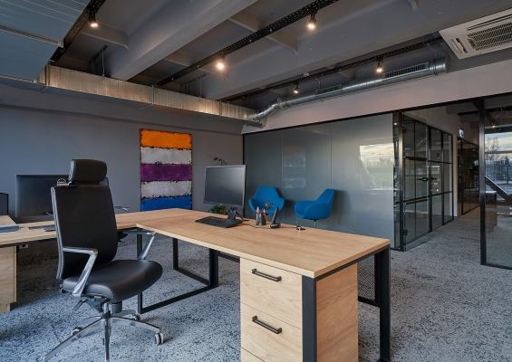 Office for rent, Uriekstes street - Image 5