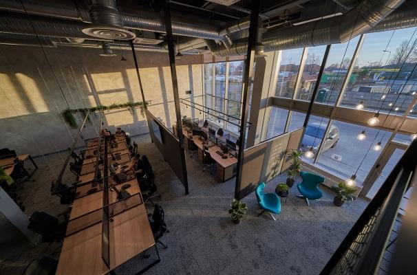 Iznomā biroju, Uriekstes iela - Attēls 29