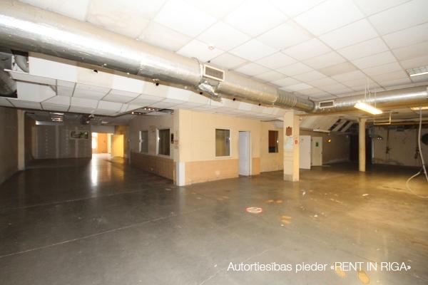 Iznomā ražošanas telpas, Cēsu iela - Attēls 13