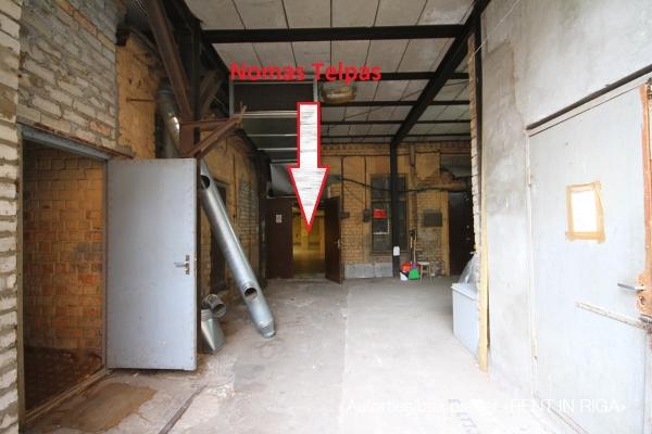 Iznomā ražošanas telpas, Cēsu iela - Attēls 24