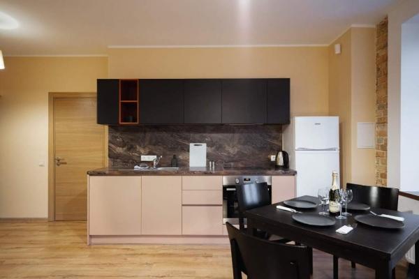Izīrē dzīvokli, Tallinas iela 77 - Attēls 3
