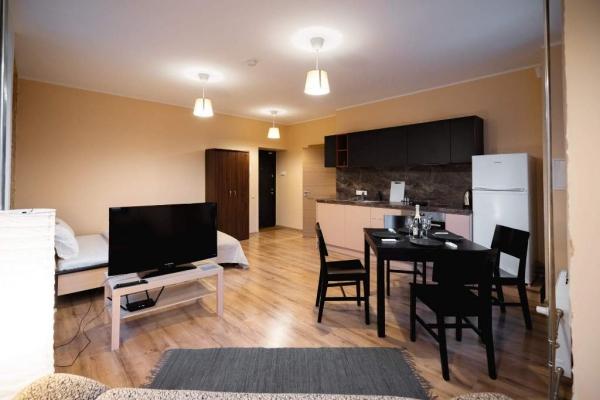 Izīrē dzīvokli, Tallinas iela 77 - Attēls 13
