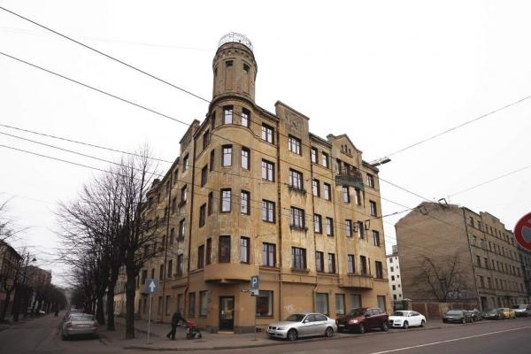 Izīrē dzīvokli, Tallinas iela 77 - Attēls 15
