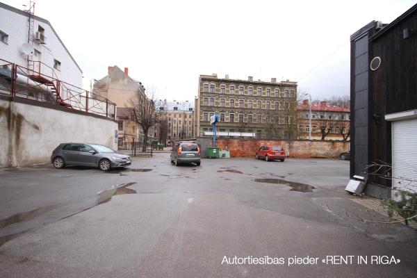 Iznomā tirdzniecības telpas, Ģertrūdes iela - Attēls 19
