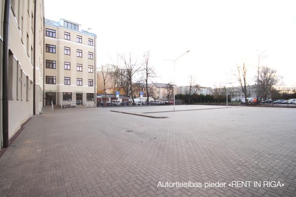 Pārdod biroju, E.Birznieka Upīša iela - Attēls 9