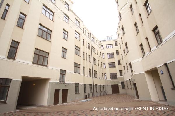 Pārdod tirdzniecības telpas, E.Birznieka Upīša iela - Attēls 9