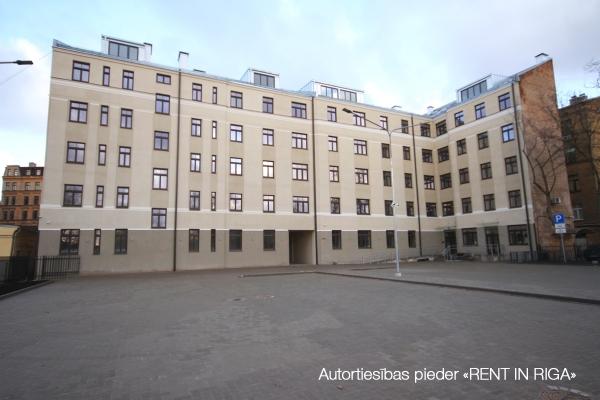 Pārdod tirdzniecības telpas, E.Birznieka Upīša iela - Attēls 10