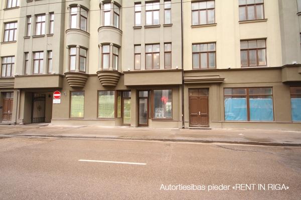Pārdod tirdzniecības telpas, E.Birznieka Upīša iela - Attēls 17