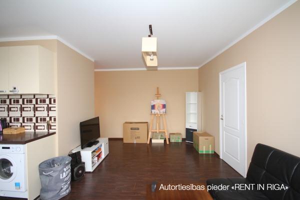 Izīrē dzīvokli, Barona iela 108 - Attēls 3