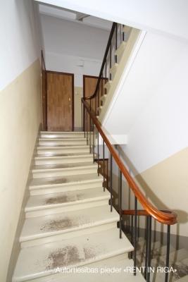 Izīrē dzīvokli, Barona iela 108 - Attēls 10