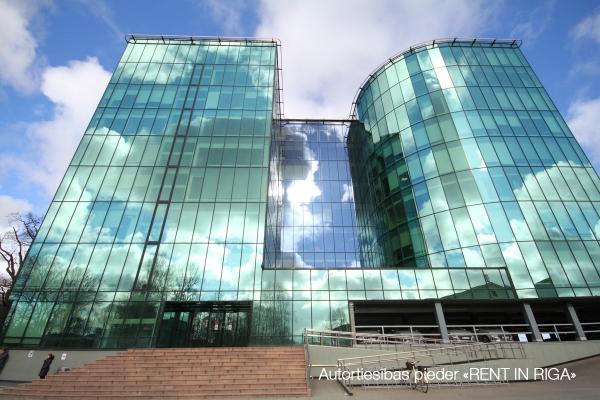 Iznomā biroju, Bauskas iela - Attēls 1
