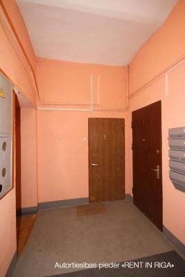 Izīrē dzīvokli, Avotu iela 71 - Attēls 13