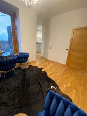 Izīrē dzīvokli, Lāčplēša iela 123 - Attēls 7