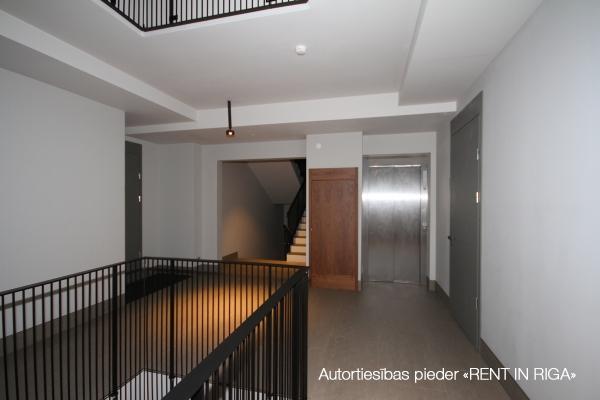 Izīrē dzīvokli, Valdemāra iela 41 - Attēls 13
