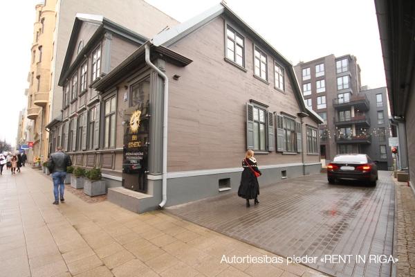 Izīrē dzīvokli, Valdemāra iela 41 - Attēls 16