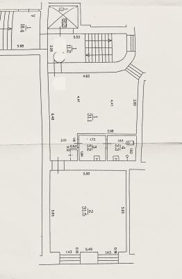 Izīrē dzīvokli, Ausekļa iela 11 - Attēls 12