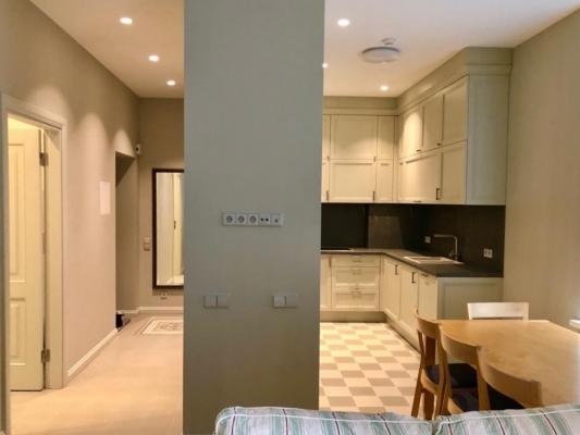 Izīrē dzīvokli, Antonijas iela 11 - Attēls 11