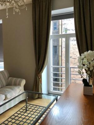Izīrē dzīvokli, Antonijas iela 11 - Attēls 9